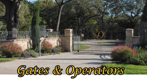 Gates and Operators