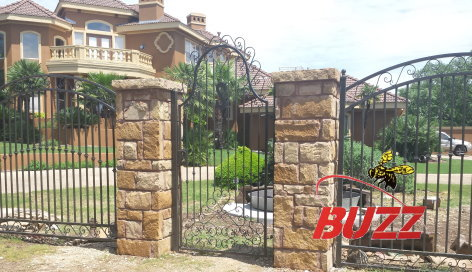 Masonry and Ornamental Iron